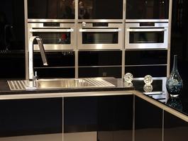 FS Keukens - Olsene-Zulte - Inbouwtoestellen