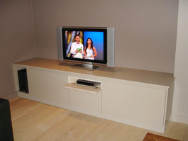FS Keukens & Interieur - Realisaties