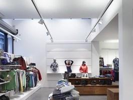 FS Keukens & Interieur - Winkelinrichting