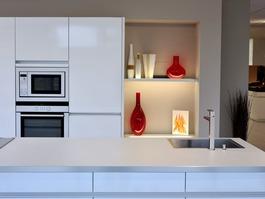 FS Keukens & Interieur - Inbouwtoestellen